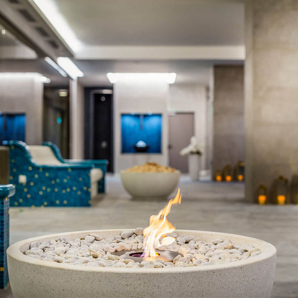 The day of the sweetest therapies and a SPA trip to the Thermal and Aqua zone of the most modern SPA center in Bulgaria. 5 hours on top of the pleasure.