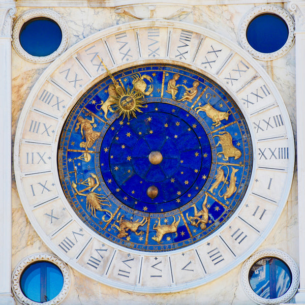 Written Astrological Consultation - Find the answer in the stars
