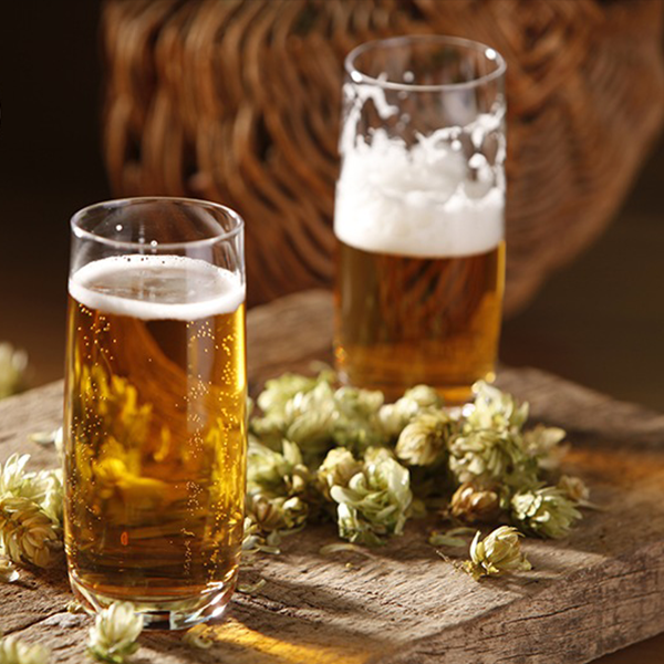 Practical course for brewing homemade beer and making burgers | Sofia | September 27