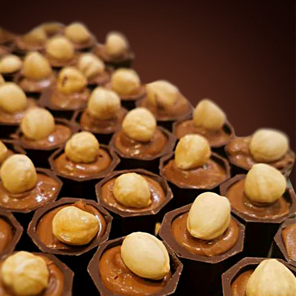 The art of making ... chocolate! Chocolate workshop for real connoisseurs