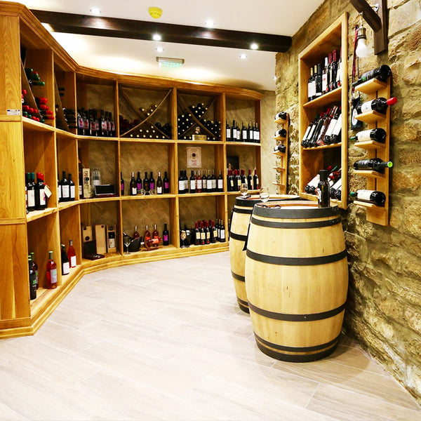 5-Step Wine Tasting for Two. Veliko Tarnovo