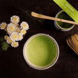 Japanese tea from boutique factories - a source of health and longevity