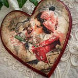 Decoupage course for beginners. Sofia