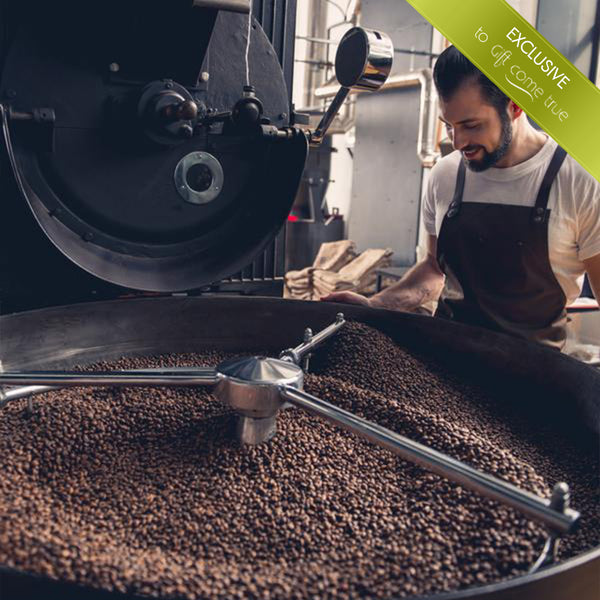 "Two-day coffee training: ""In the world of coffee"" and ""The next level"". Sofia"