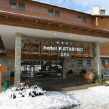 Winter SPA & SKI Vacation in Katarino SPA Hotel for two. Razlog