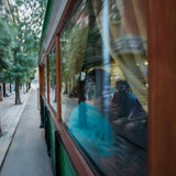 """GO BACK IN TIME"" TO THE BEGINNING OF THE 20TH CENTURY BY TRAM. PRIVATE PARTY FOR UPTO 25 PEOPLE. SOFIA"