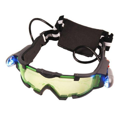 Adjustable Elastic Band Night-Vision Goggles