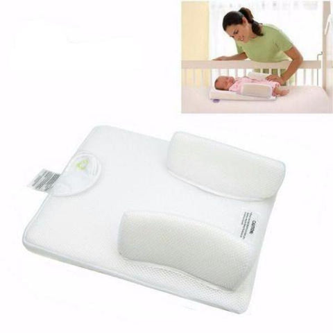 Anti-Roll Sleep Positioner
