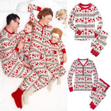 Dailymobilegear™ 1 Set Family Christmas Sleepwear