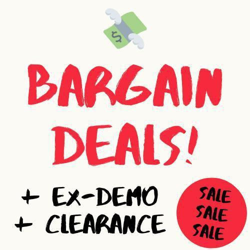 Top Bargains!