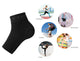 BUBBLELIME 80N/20S Compression Arch Support Ankle Brace