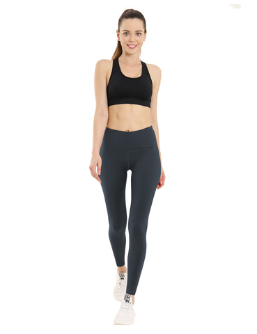 Basic Yoga Pants 26 inch inseam Pants BWWB040 (82P/18S)