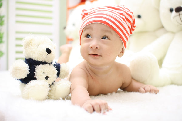 3 Not so obvious facts about your child's development