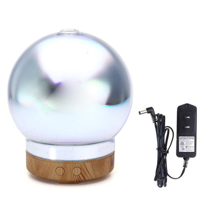 Spherical Shape Cool Mist Humidifier