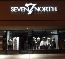 Shop Seven North Ak