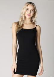 Seamless Camisole Dress