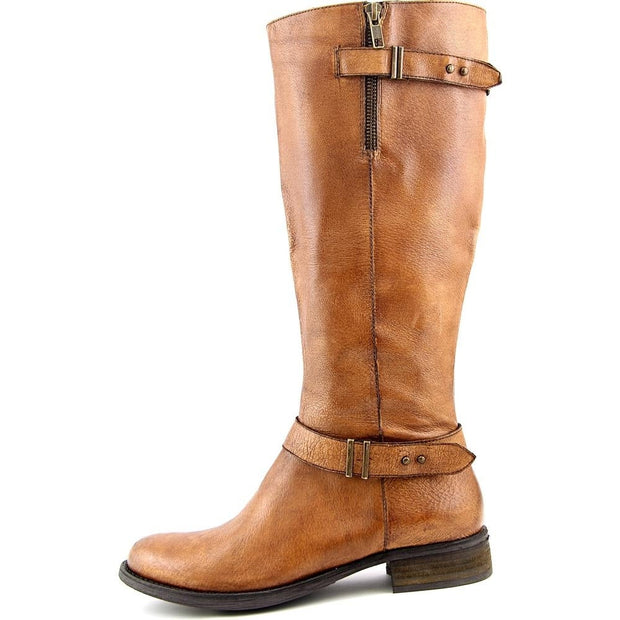 Alyy tall shaft boot