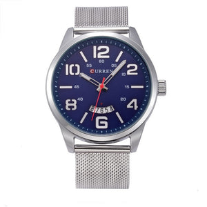 Men Quartz-Watches