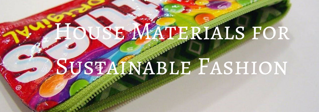 Sustainable materials for fashoion
