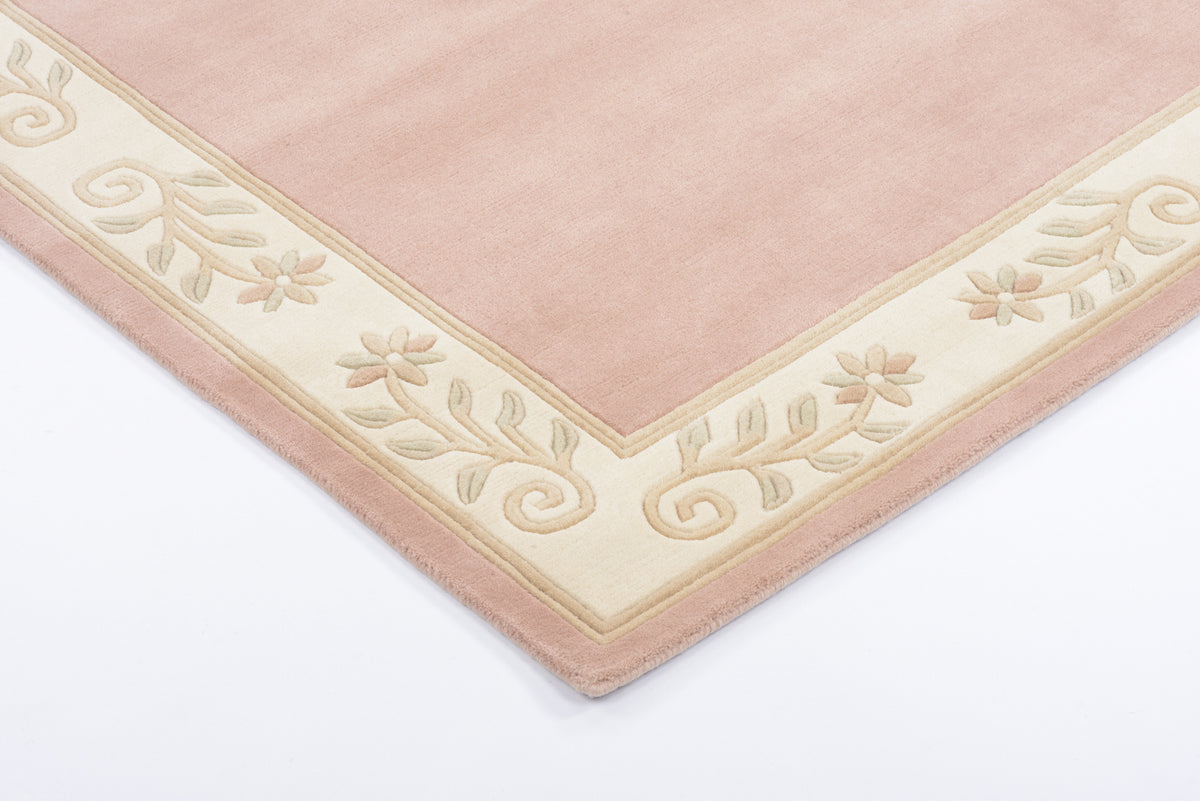 Teppich Noblesse Vario 55 Rose