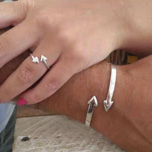 Couples Silversmithing Class ( 2 people )