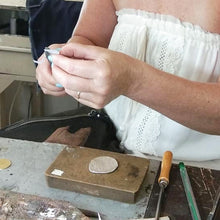 Beginner Silversmithing 4 Class Pack