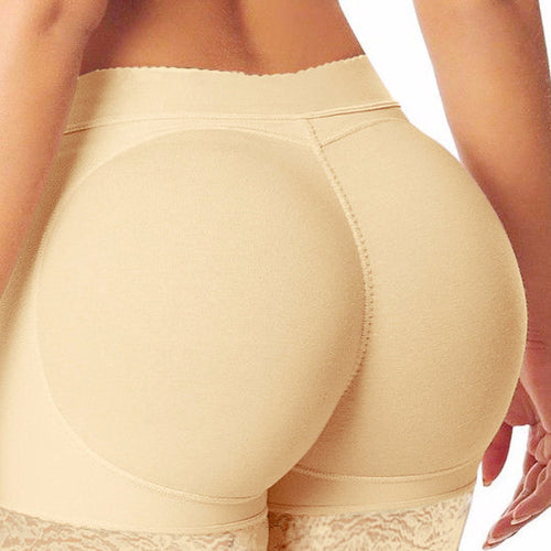 Butt Enhancer and Lifter Panties