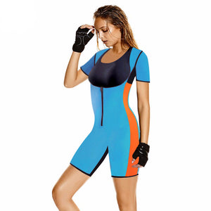 Shapewear bodywear for gym