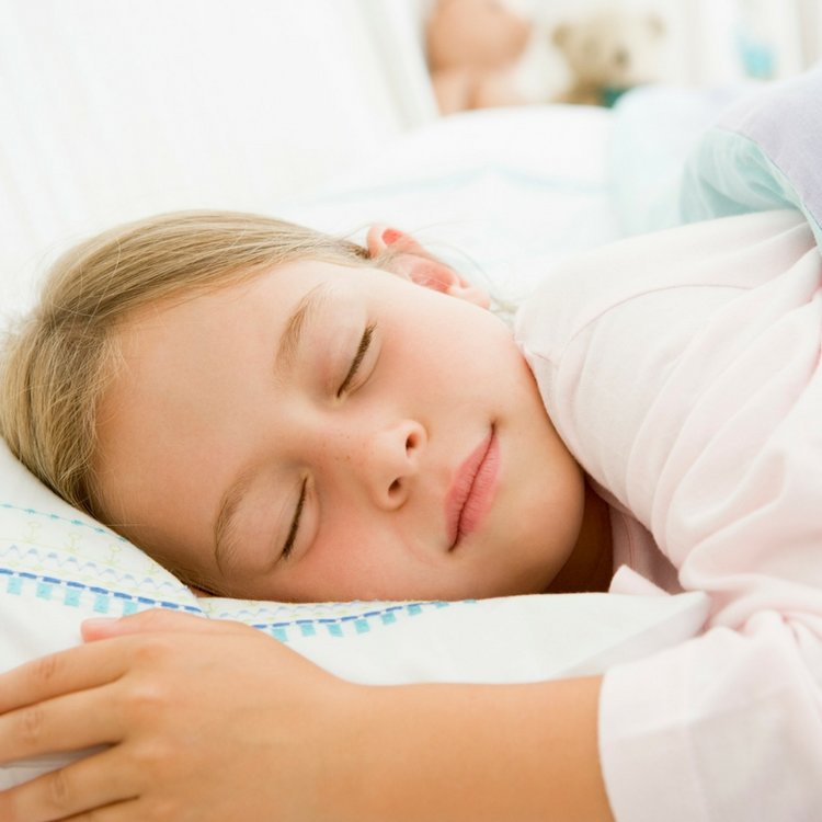 Getting your child into a bedtime routine