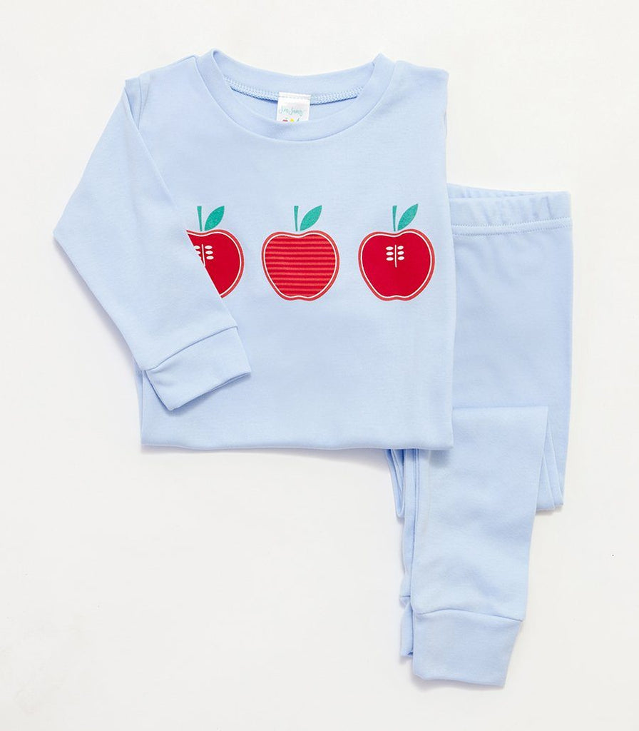 Children's Pyjamas | Jim Jamz | Apples (2-piece set)
