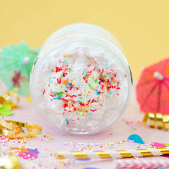 Birthday Cake Whipped Soap