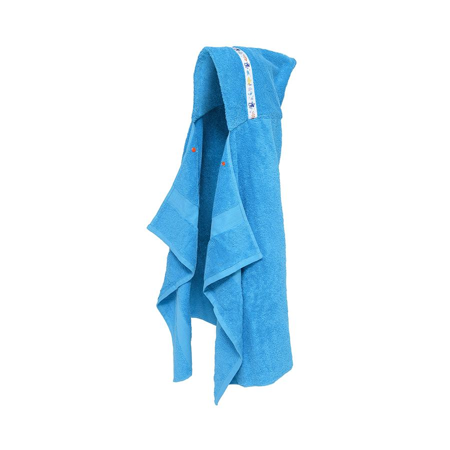 Hooded Towel - Submarines Hooded Towel (Standard)