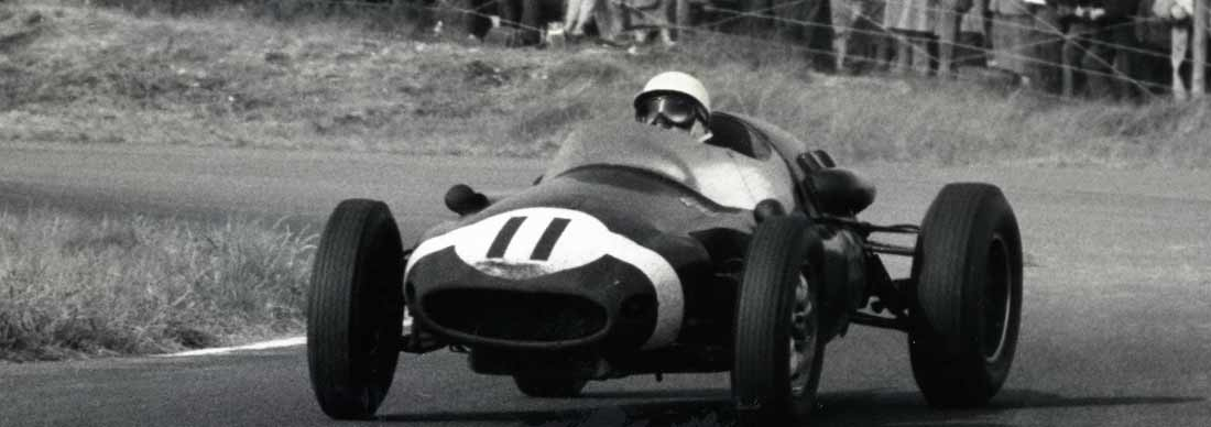 Dutch Grand Prix 1959