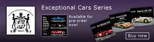 Exceptional cars series