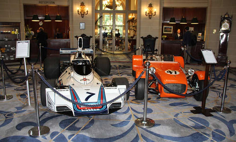 Gordon Murray Brabham