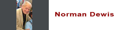 Norman Dewis team profile