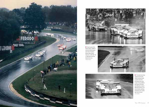 1983 Brands Hatch 1,000kms