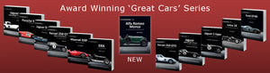 great cars book series