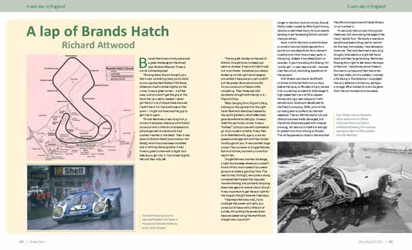 lap of brands hatch