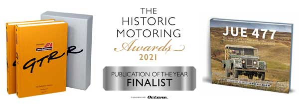 Publication of the Year finalist