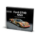 Ford GT40 Mark 2 book