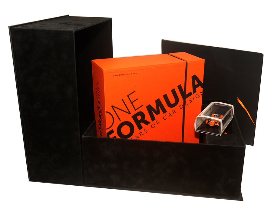 One Formula Unique Edition