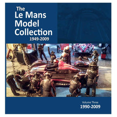 Le Mans Model Collection