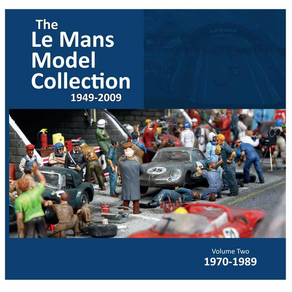 The Le Mans Model Collection 1949-2009 (standard edition) - Porter Press International