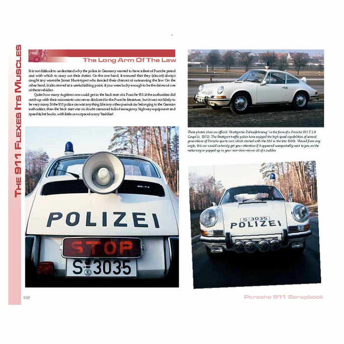 911 - Coupe - police - Bavaria