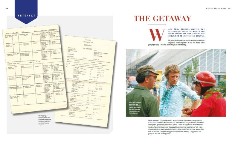 The Getway