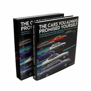 new book on Ford cars