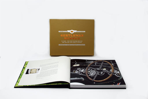 Bentley YU 3250 book