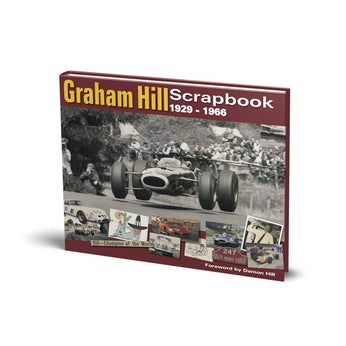 Graham Hill biography
