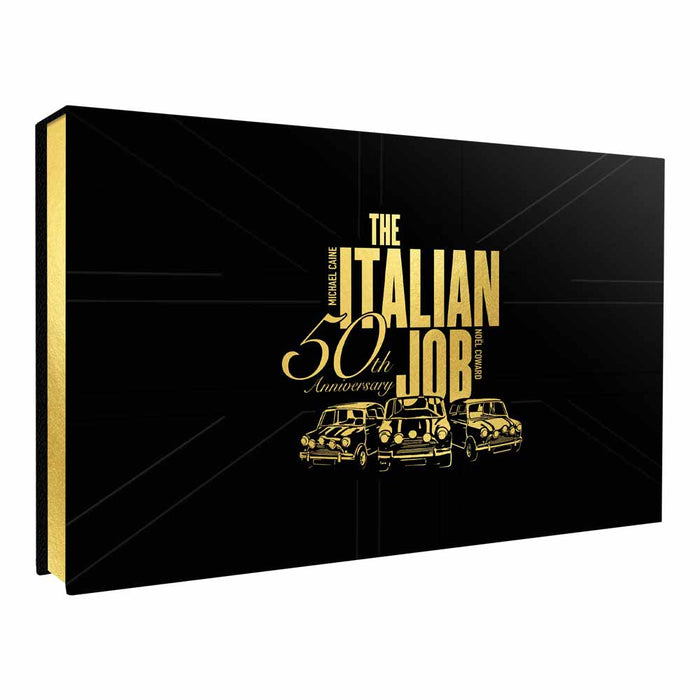 50th Anniversary DVD Set